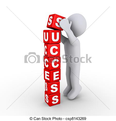 Success Stock Illustrations. 582,872 Success clip art images and.