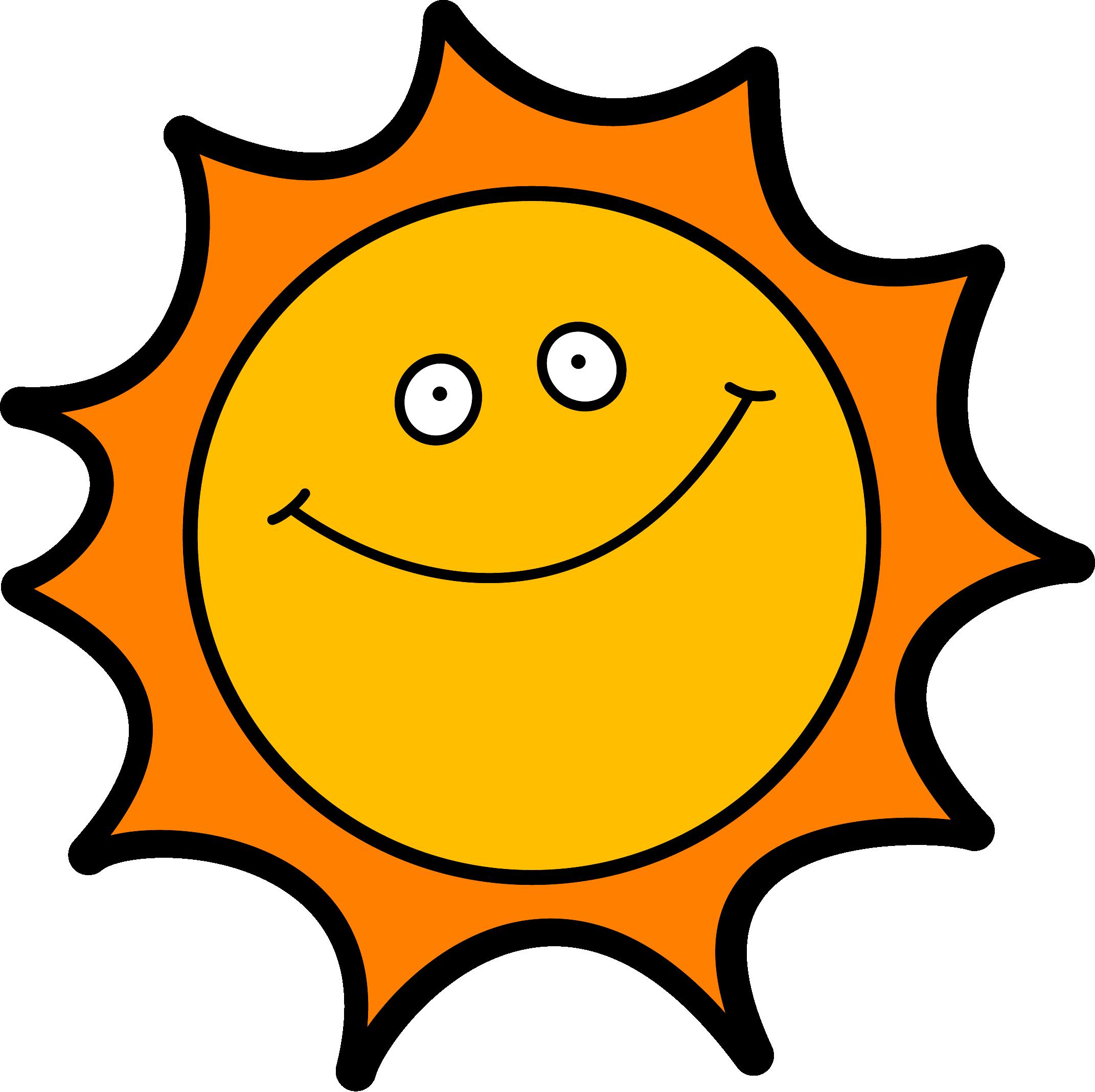 Hot Sun Clipart Free Download Clip Art.