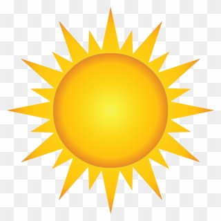 Free PNG Hot Sun Clip Art Download.