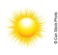 Sun rays Clipart Vector Graphics. 24,542 Sun rays EPS clip art.