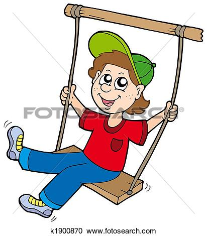 Rope swings Stock Illustrations. 148 rope swings clip art images.