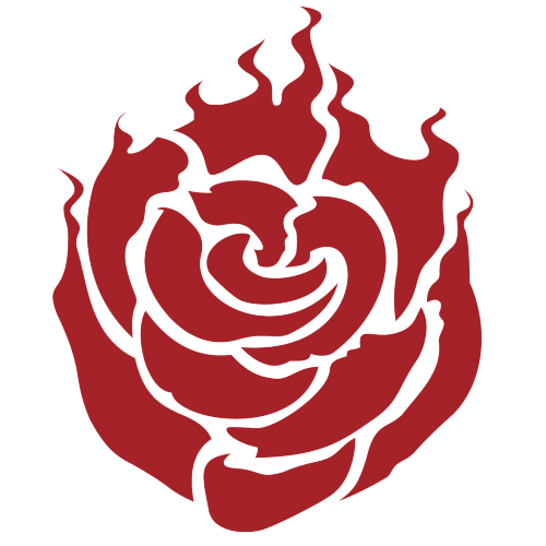 symbolic rose.