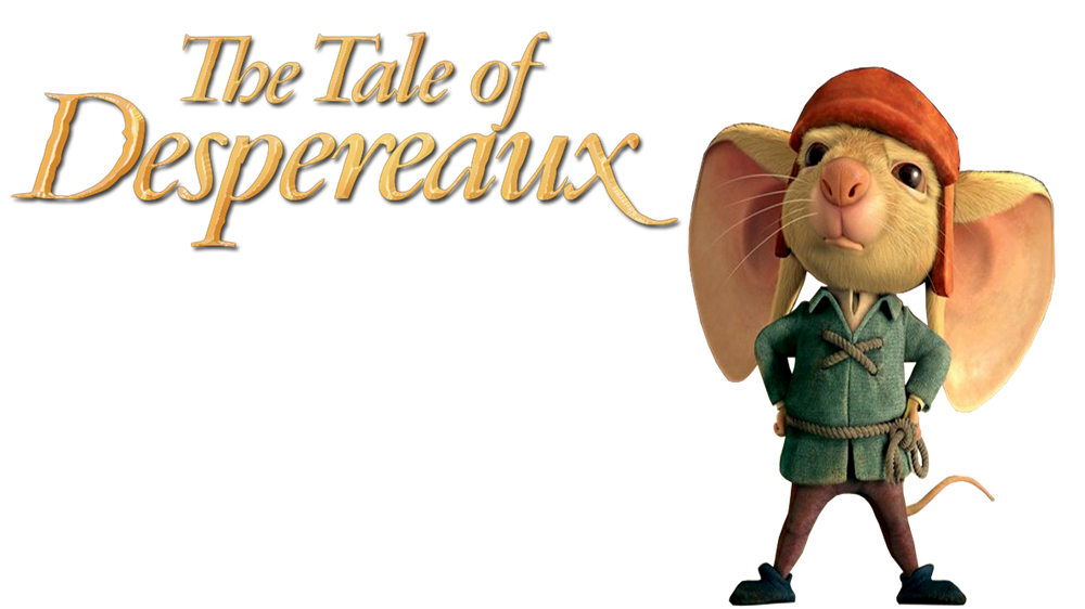The Tale of Despereaux.