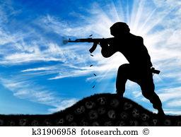 Terrorist attack Illustrations and Clipart. 417 terrorist attack.