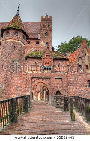 The Teutonic Knights Stock Photos, Royalty.