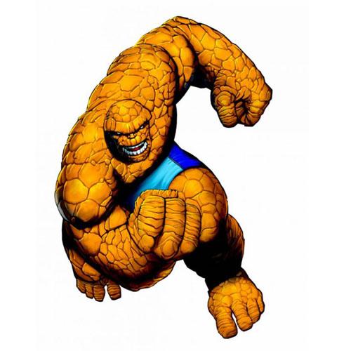 Fantastic Four Clipart at GetDrawings.com.