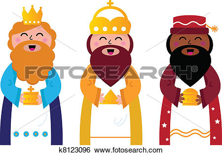 Three wise men Clipart Royalty Free. 616 three wise men clip art.
