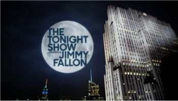 The Tonight Show.