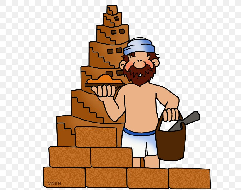 Bible Tower Of Babel Old Testament Clip Art, PNG, 648x648px.