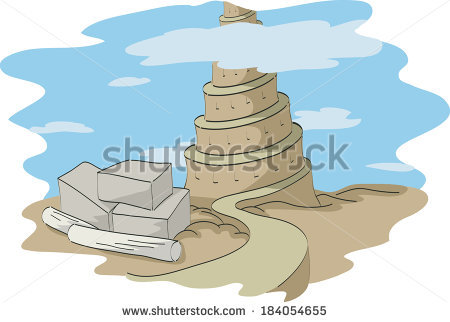 Tower Of Babel Stock Photos, Royalty.