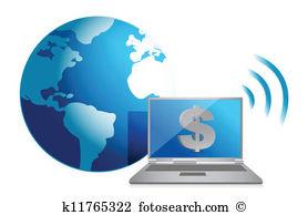 Money transfer Clip Art and Illustration. 7,106 money transfer.