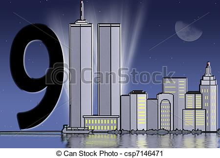 Twin tower Stock Illustration Images. 307 Twin tower illustrations.
