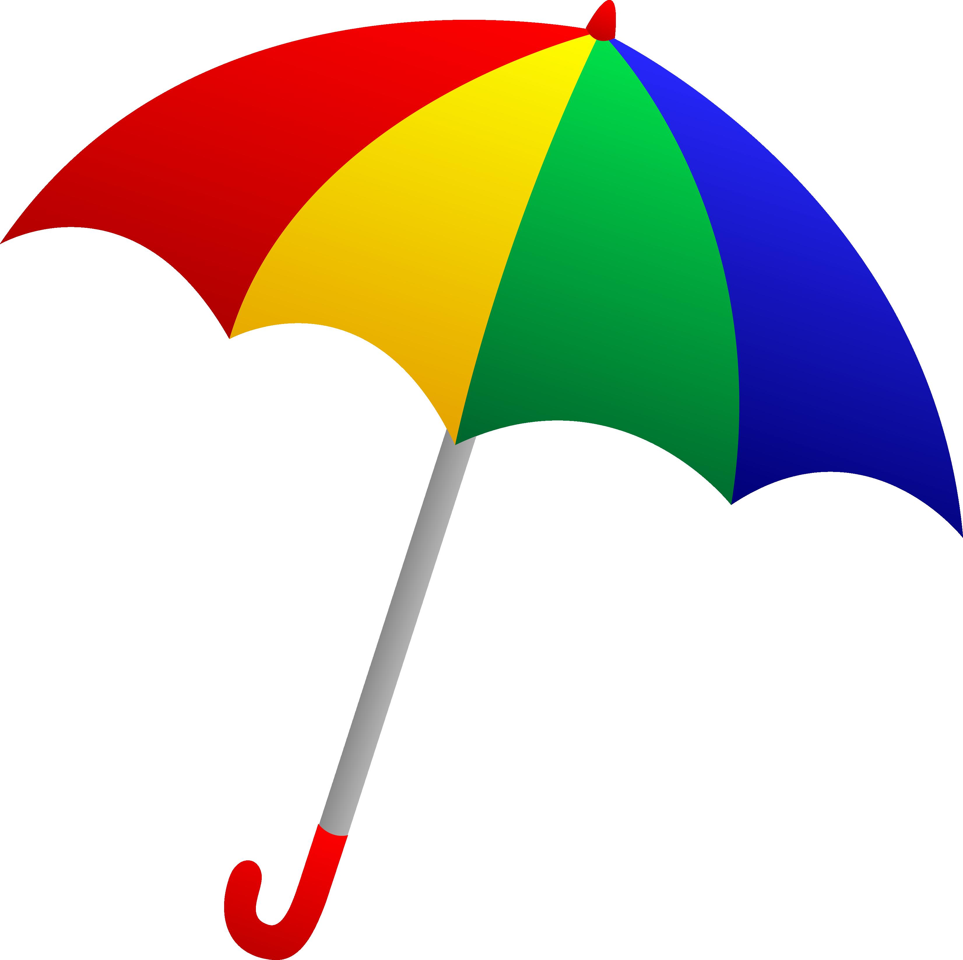 Umbrella Clipart Images.