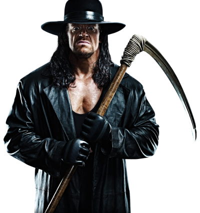 Download THE UNDERTAKER Free PNG transparent image and clipart.