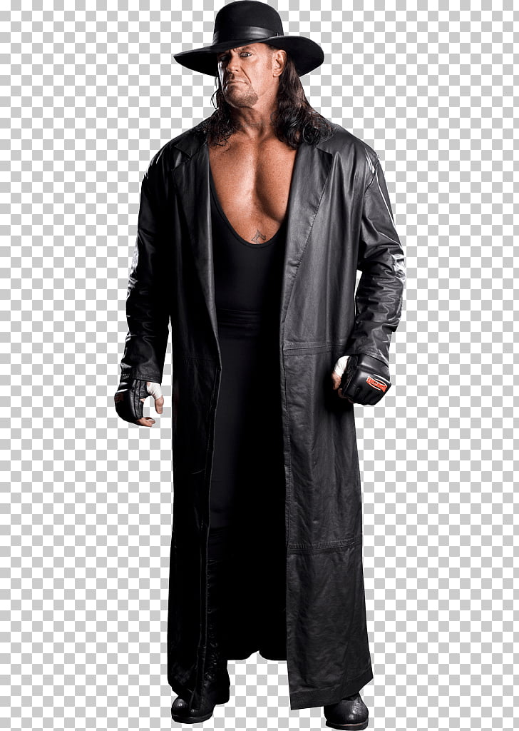 Undertaker Full Standing, The Undertaker PNG clipart.