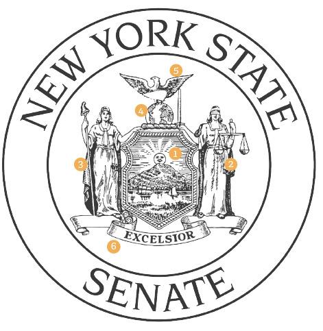 Showing post & media for United states senate symbol.