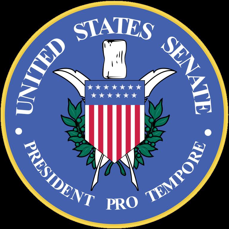 Watch more like United States Senate.