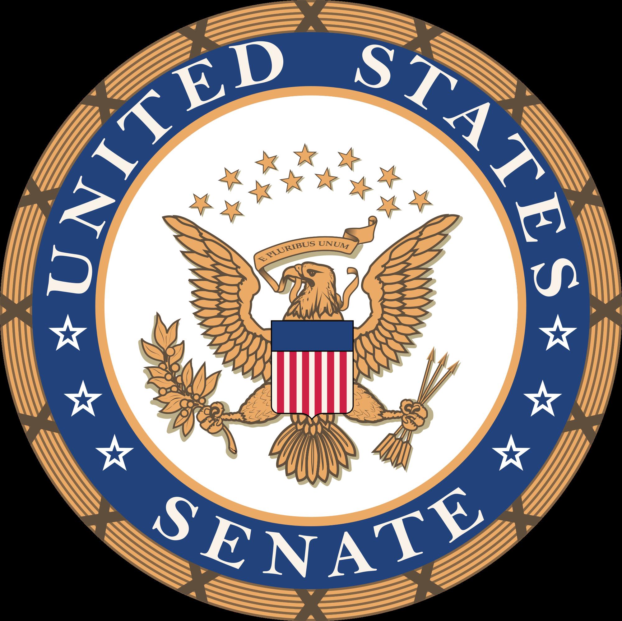 Senate Clipart.
