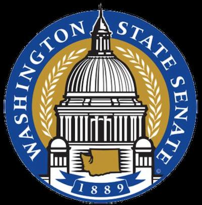 Washington State Senate.