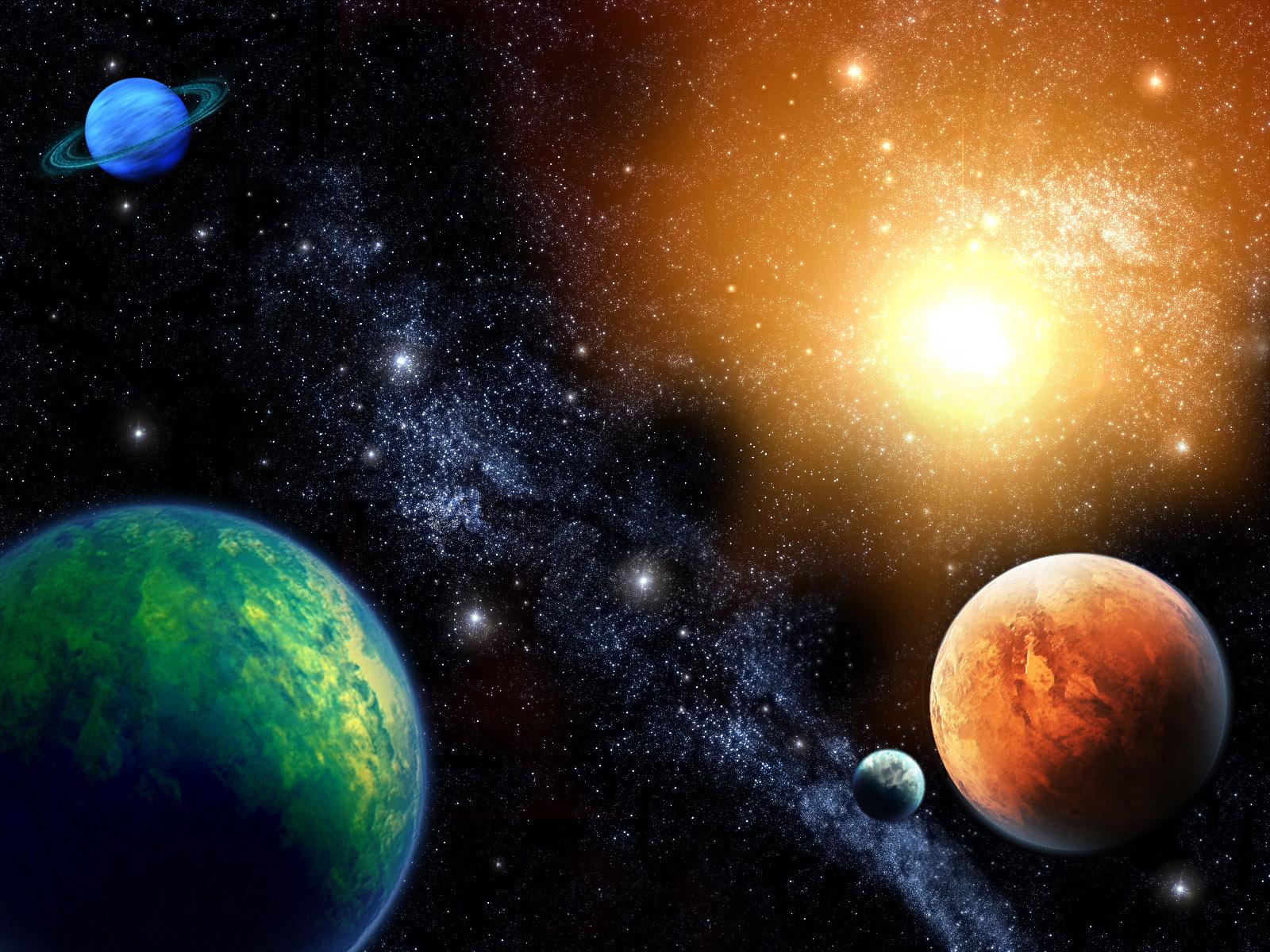 Universe clipart free.