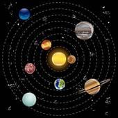 Universe Clipart.