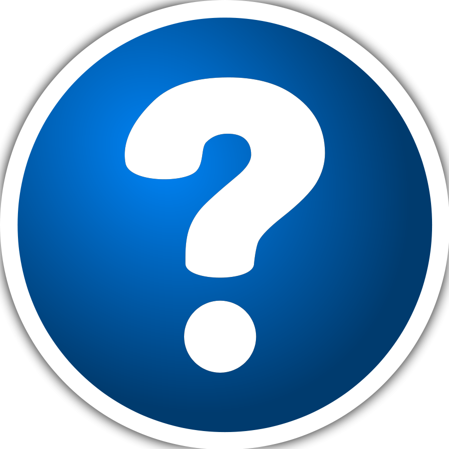 Asking Question Clipart.