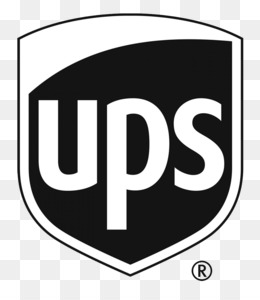 Ups Store png free download.