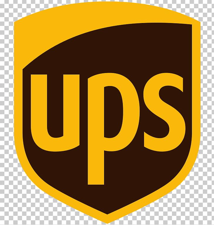 United Parcel Service The UPS Store Logo PNG, Clipart, Area.