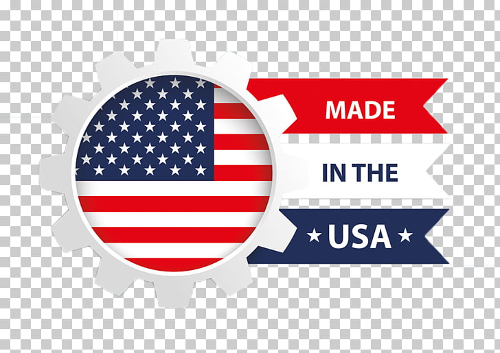 Flag of the United States Stock illustration Illustration.