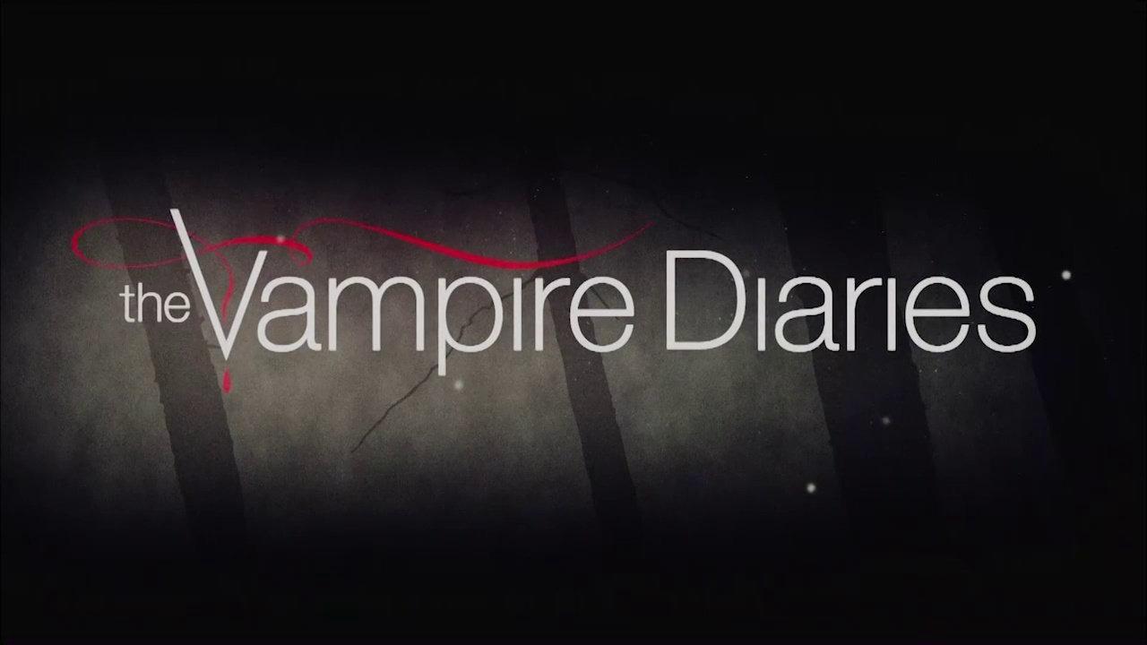 Vampire diaries Logos.