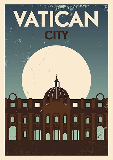 Vatican City Clip Art, Vector Images & Illustrations.