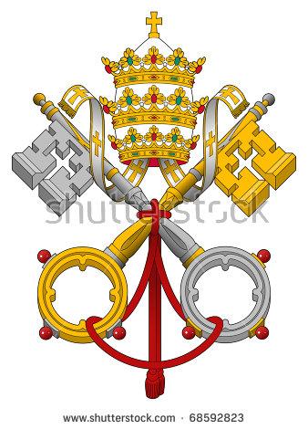 Vatican City Pope Stock Photos, Royalty.