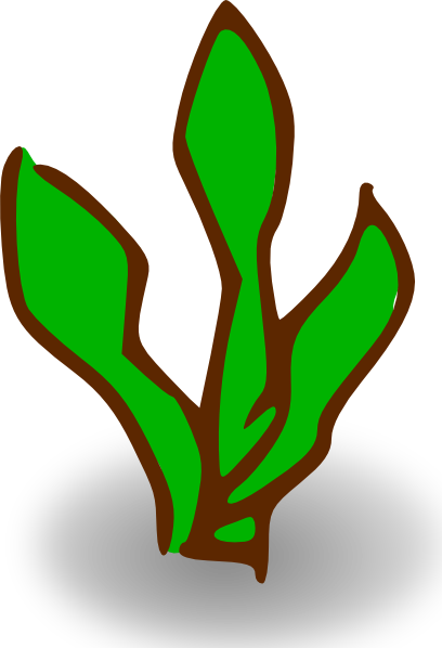 Vegetation 20clipart.