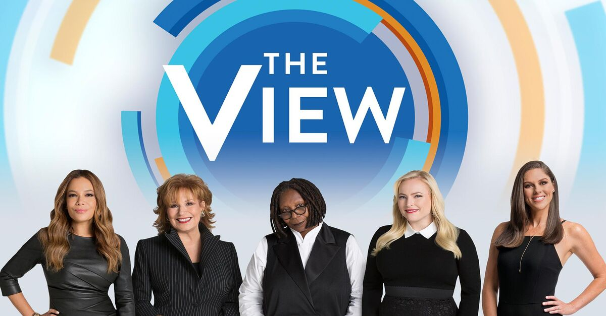 Watch The View TV Show.