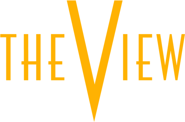 The Branding Source: New logo for US talk show The View.