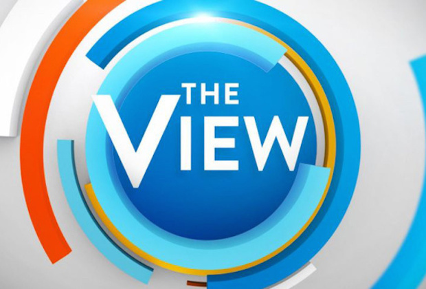 The View\' Best Cohosts of All.