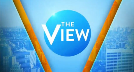 The view Logos.
