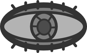 Show Visible Clip Art at Clker.com.