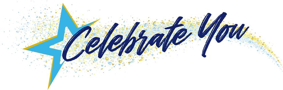 Celebrate You.