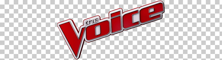 The Voice Logo, The Voice logo PNG clipart.