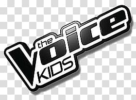 The Voice Kids logo, The Voice Kids Logo transparent.