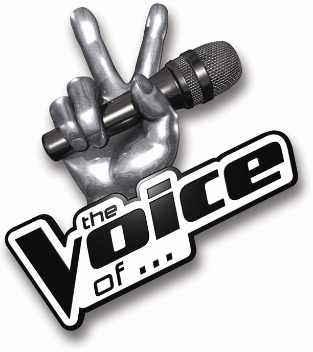 THE VOICE FONT :).
