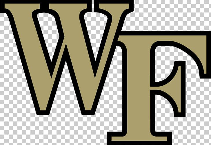 Wake Forest University Wake Forest Demon Deacons Football.