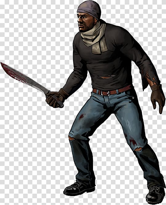 The Walking Dead: Road to Survival Tyreese Character Wiki.
