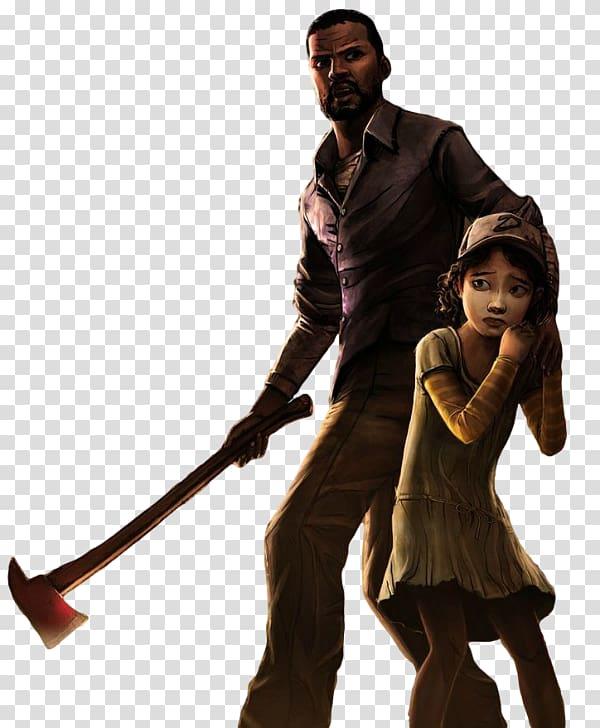 The Walking Dead: A New Frontier Clementine The Walking Dead.