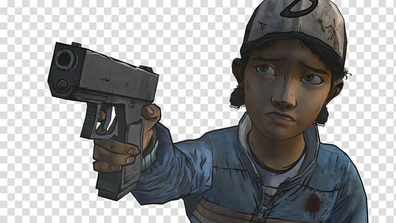 The Walking Dead: A New Frontier The Walking Dead: Season.