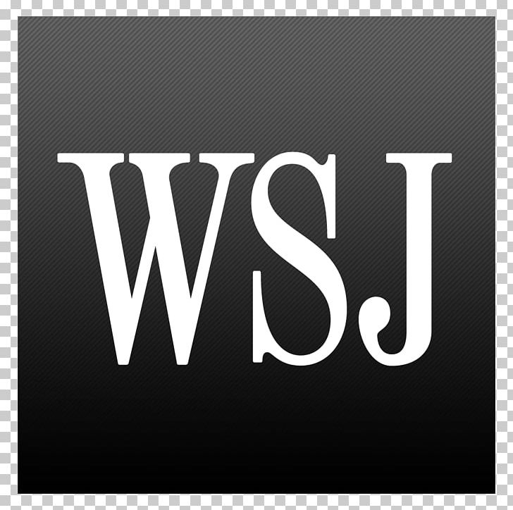 The Wall Street Journal Newspaper Digital Edition PNG.
