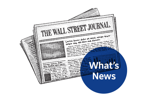 The Wall Street Journal & Breaking News, Business, Financial.