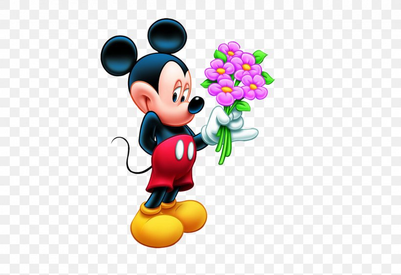 Mickey Mouse Minnie Mouse The Walt Disney Company Clip Art.