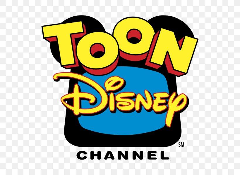 Toon Disney Disney Channel Logo The Walt Disney Company, PNG.